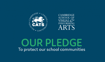 CATS College #WeCare